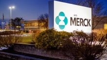 Merck's (MRK) COVID-19 Drug Shows Promise in Mid-Stage Study