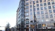 Comstock reaches inside the Beltway with Clarendon office buy