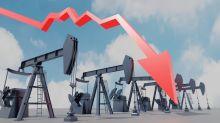 The 5 Worst Energy Stocks of 2020