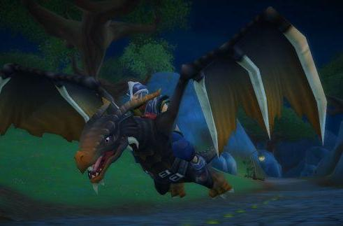 Free Realms introduces T-Rex and flying dragon mounts