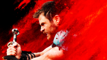 'Thor: Ragnarok' debuts 8 colorful character posters