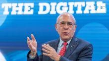 EEUU aprovecha Davos para amenazar a Europa si se aprueba la tasa digital