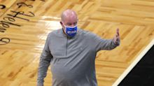Steve Clifford, other coaches warned about mask usage amid NBA's latest COVID-19 issues