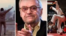 Sylvester Stallone, Ralph Macchio pay tribute to late director John G Avildsen