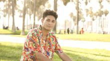 Chart-Topping Artist Bryce Vine Strikes New Chord with Pepsi®