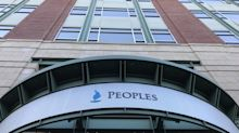Peoples acquisition to close sometime by early next year