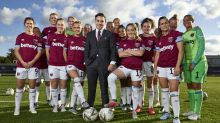 Young football boss, 19, subject of new BBC Three series