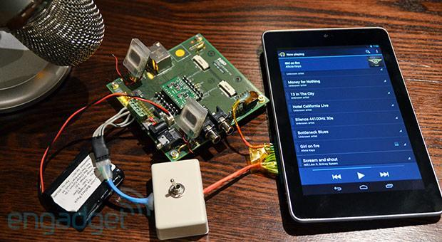 Modded Nexus 7 shows why some phone and tablet loudspeakers are better than others (video)