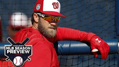 MLB season preview: The Nationals are all-in after a bold offseason