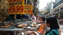 Maioria da população brasileira é contra reabertura do comércio, diz DataFolha