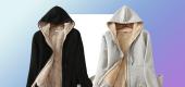 Amazon hoodie. (Amazon)
