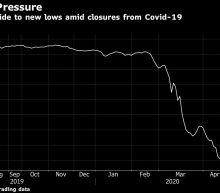 AMC Entertainment Seeks Debt Relief In Distressed Bond Swap