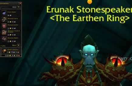Patch 5.3: New gear vendors for Cataclysm leveling
