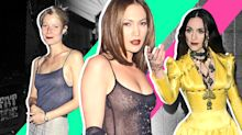Jennifer Lopez interview from 1998 resurfaces, and more news from the week