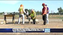 West Sacramento Community Teams Up With Disney To Build New Park