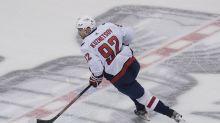 2019-20 Rink Wrap: Evgeny Kuznetsov
