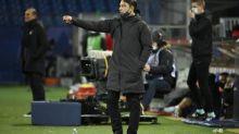 Foot - L1 - Monaco - Niko Kovac (Monaco), après la victoire contre Montpellier: «Ce n'est jamais fini»