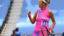US Open (F) - Victoria Azarenka, battue en finale de l'US Open: «Je veux continuer comme ça»