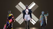 Digital fashion designers sought for UK's first degree in virtual couture