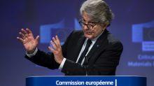 UE irá até o fim das negociações sobre o Brexit, afirma comissário europeu