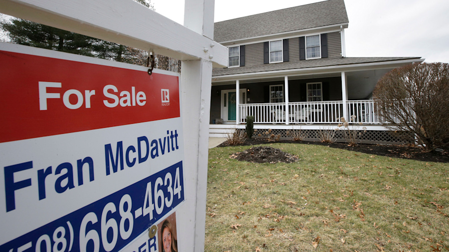 Homebuyers gain edge in this year's housing market