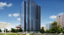 This downtown Dallas tower just sold for $700 per square foot
