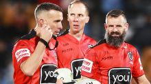 'You deserve better': Uproar over NRL referee's brutal axing