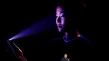 Apple grabs two-year lead in 3D sensing race