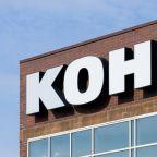 Kohl's Smashes Fourth-Quarter Sales and Earnings Estimates