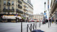 Stadt Paris zählt fast 3000 Obdachlose
