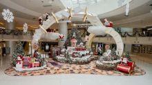 【2020聖誕必去】精選商場聖誕節裝飾打卡好去處