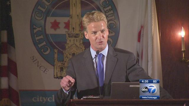 Zachary Fardon creates team to prosecute violent crime in Chicago