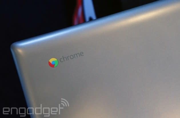 Lenovo outs two more Chromebooks, one has a folding, Yoga-like screen