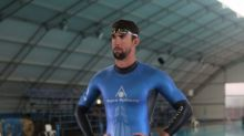 Shark Week: Your Burning Michael Phelps Race Questions Answered