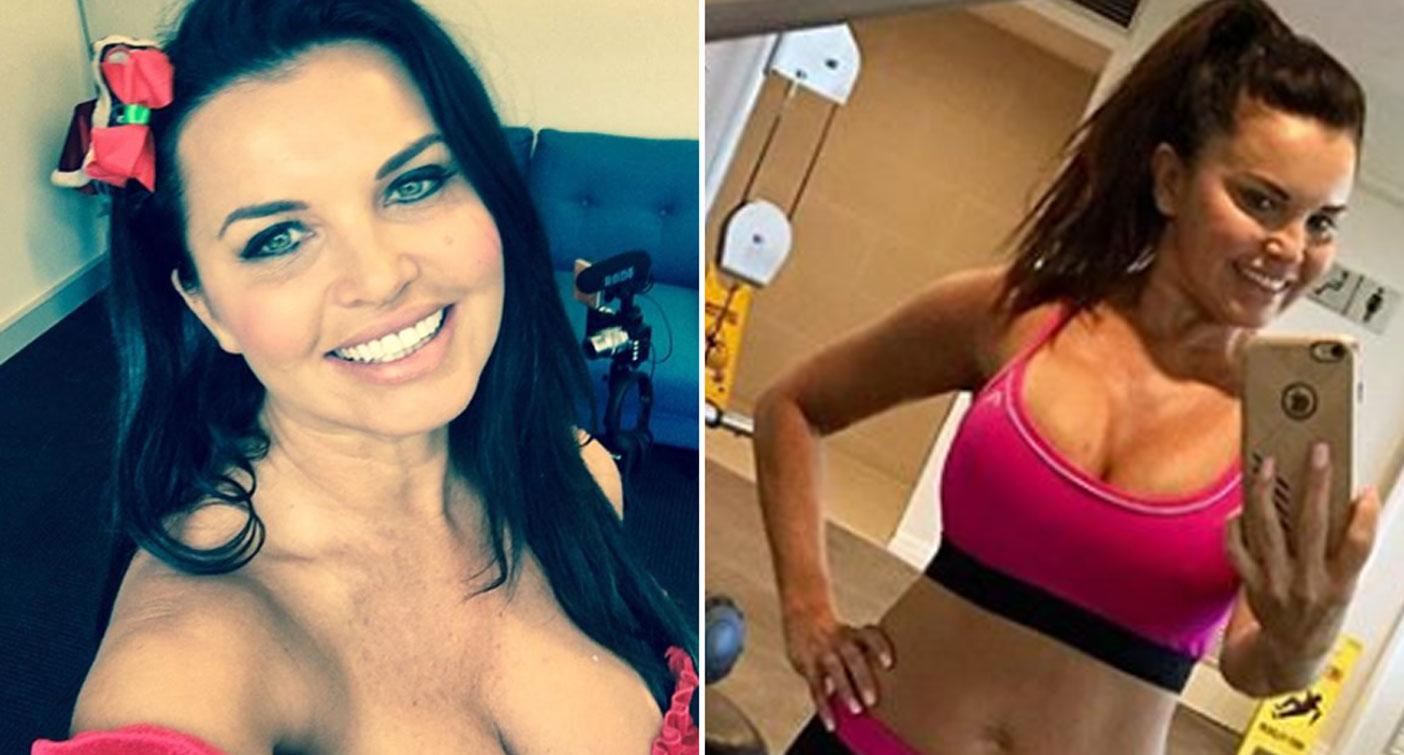The Block contestant Suzi Taylor accused of trying to beat and rob man she met on dating app