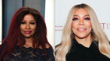 Wendy Williams slams 'The Masked Singer' after Chaka Khan gets eliminated: 'People have no taste'