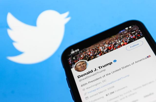 Prosecutors say Trump's Twitter was 'hacked' through simple password guess