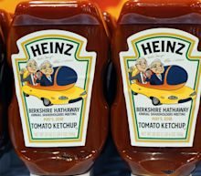 Warren Buffett's Kraft Heinz investment might still be in the money