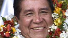 Morre presidente da Federação Boliviana de Futebol vítima do coronavírus