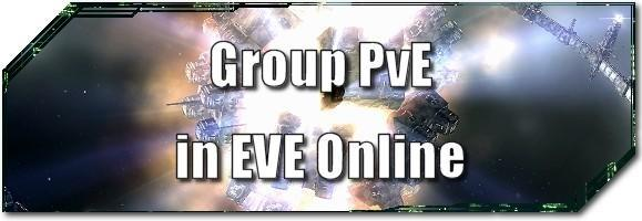 EVE Evolved: Group PvE in EVE Online