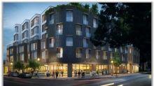 Construction Financing for Walnut Creek Apartments Arranged by Walker & Dunlop