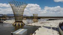 Árboles, pájaros, estanques: antiguo lago recupera terrenos del aeropuerto cancelado de Texcoco