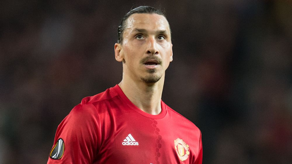 'There is no vacation' - Ibrahimovic vows to be 'better' on Man Utd return