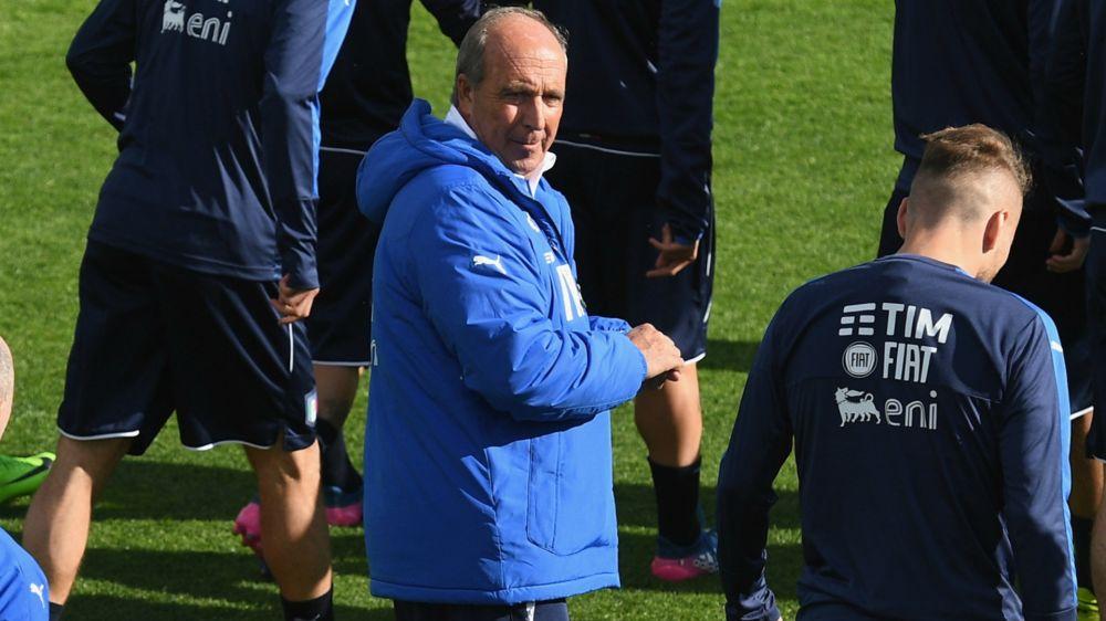E' sempre più 'Giovine Italia': la 'Nazionale emergenti' sfiderà San Marino