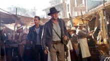 'Indiana Jones 5' Production Delayed
