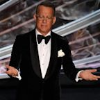 Tom Hanks says he has 'no respect' for people who don't wear masks