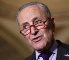 Schumer says GOP 'afraid' to debate voting reform bill as Manchin sticks with Democrats