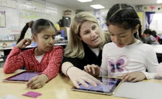 New National School Speed Test hopes to help all K-12 students get effective digital learning