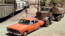 ¿Alguna vez viste 'Duel', el explosivo debut de Steven Spielberg?