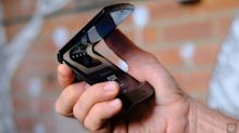 Motorola 提醒大家小心使用新 Razr